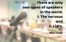 Fig 3: Two types of speakers